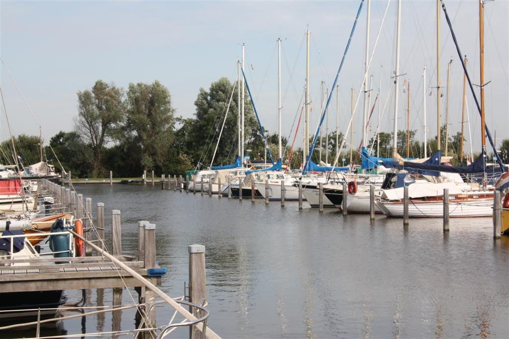Watertoeristenbelasting Gemeente Uitgeest