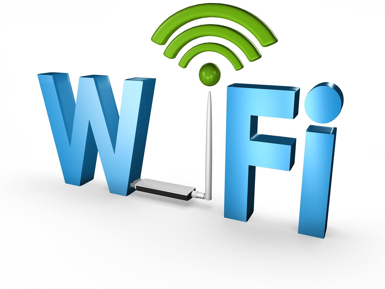 Wifi – wijziging inloggen